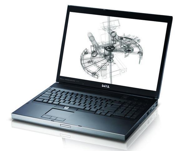 Dell Precision M6500