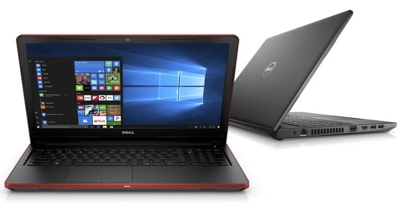 Dell Vostro 3568 i5 7200U sở hữu chip xử lý core i5 thế hệ mới nhất