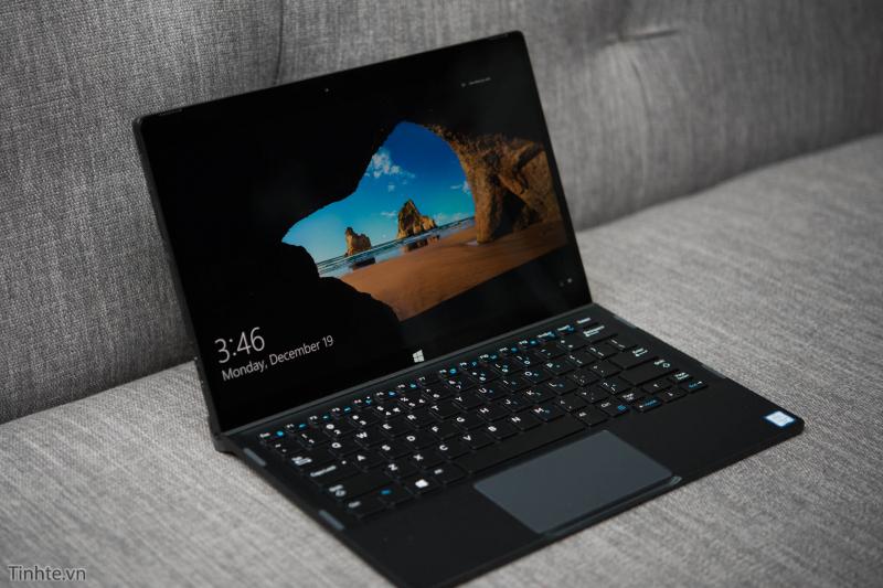 Dell XPS 12 9250 – Giá: 40 triệu