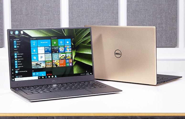 Dell XPS 13 sở hữu một thiết kế phá cách, mỏng nhẹ, vô cùng sang trọng và đẳng cấp