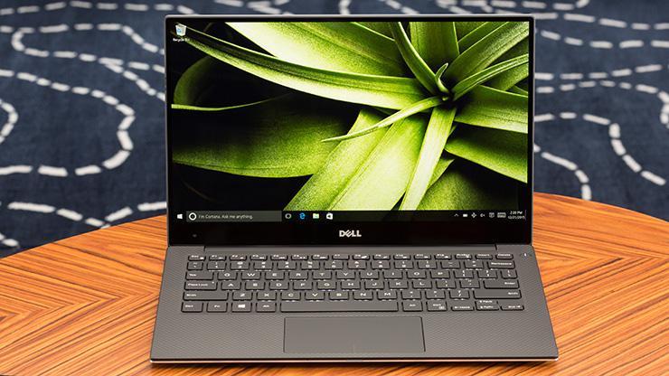 Dell XPS 13 – Giá từ 35 đến 40 triệu