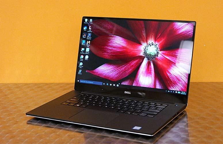 Dell XPS 15 là một trong những chiếc laptop có thiết kế đẹp nhất hiện nay