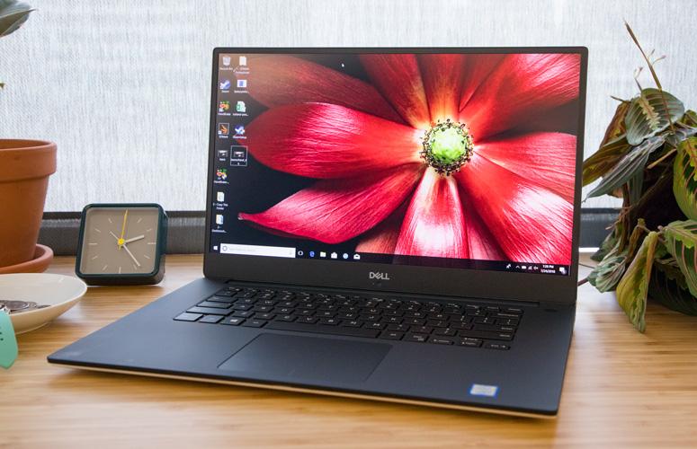 Dell XPS 15 - thiết kế tinh tế, cấu hình mạnh mẽ