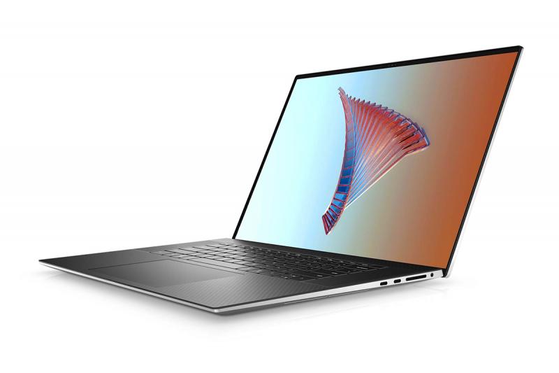 Dell XPS có thiết kế sang trọng, lịch lãm gọn gàng dù màn hình 17 inch