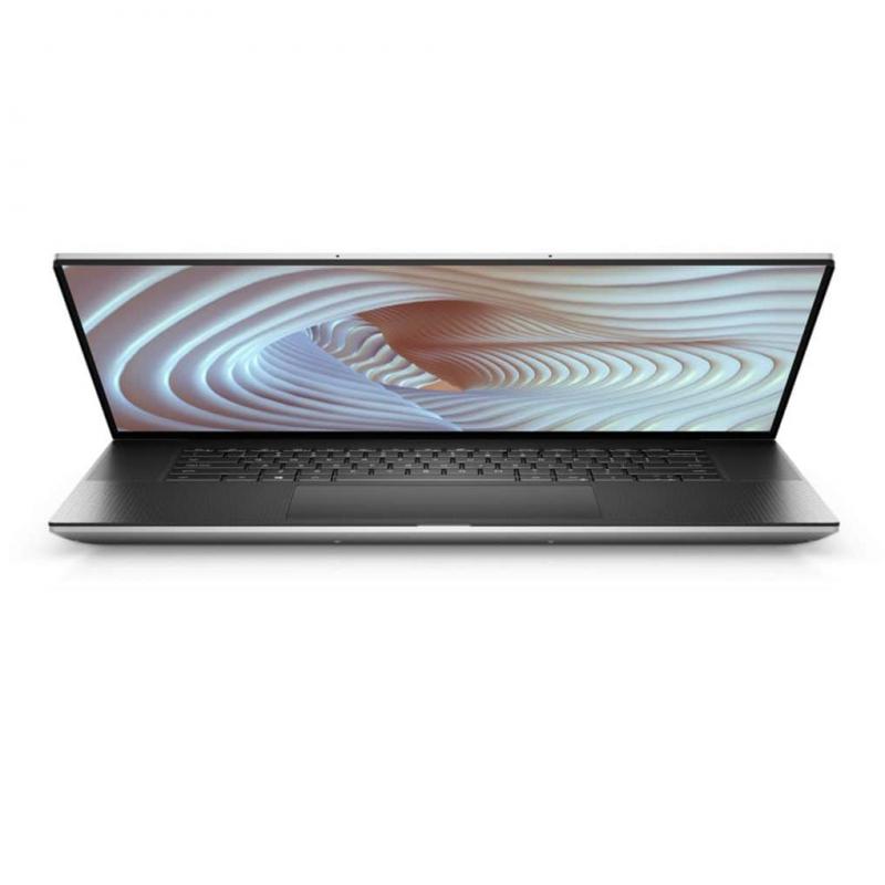 Dell XPS 17 có màn hình sắc nét và viền siêu mỏng