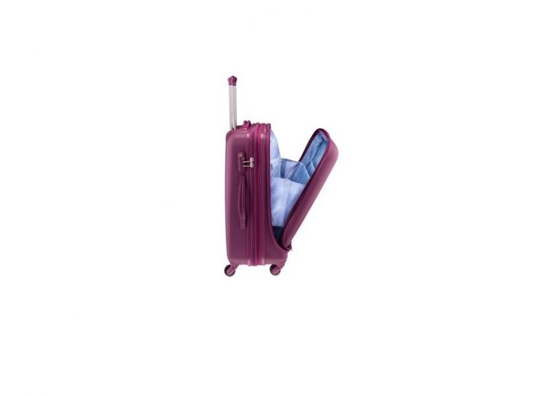 Một kiểu dáng khác của vali Delsey