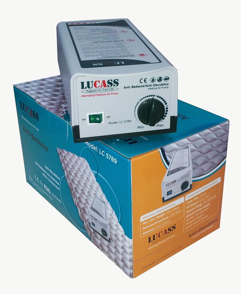 Nệm chống loét Lucass LC 5789