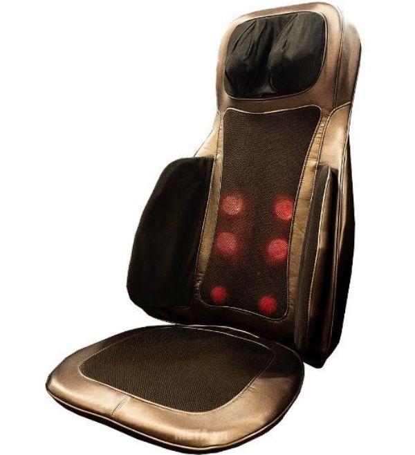 Đệm massage Buheung MK-318