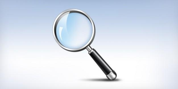 Dùng kính lúp quan sát vàng có thể cho kết quả khá chính xác