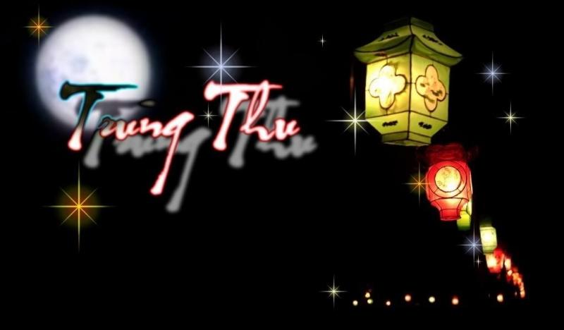 Bài hát Trung Thu: Đêm trung thu