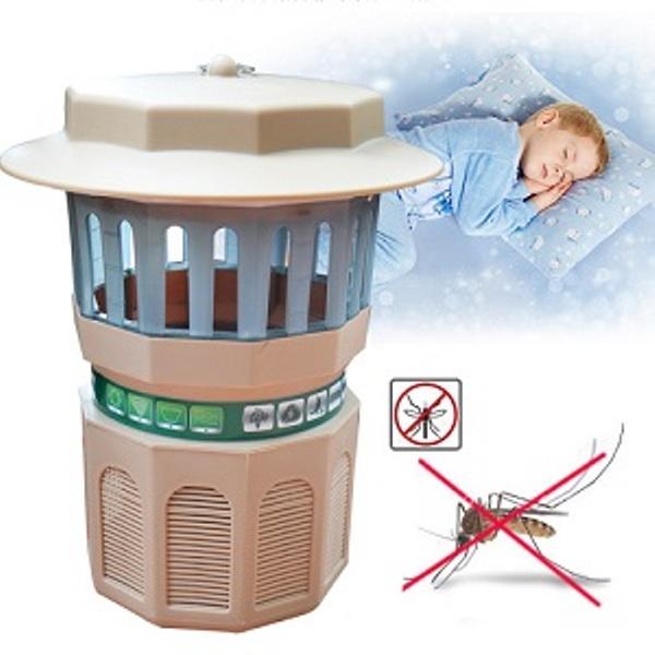 Với đèn Kathy Thái Lan bạn sẽ không còn ám ảnh vì muỗi đốt