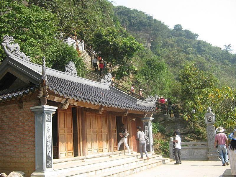 Đền Cao Sơn