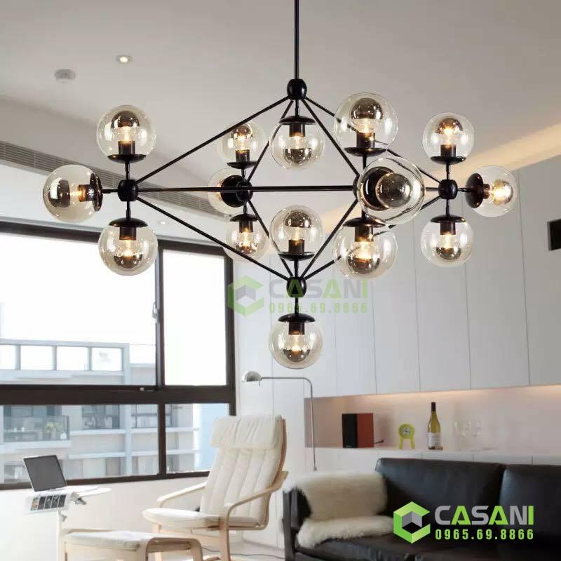 Đèn Casani