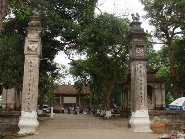 Đền Chử Đồng Tử, Hưng Yên