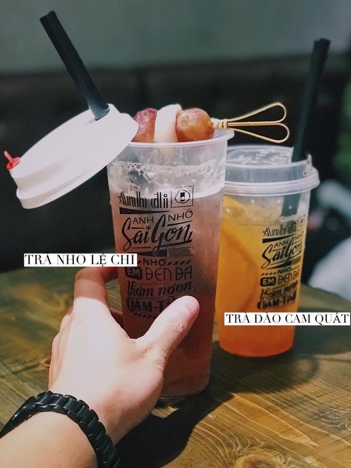 Đen Đá Coffee
