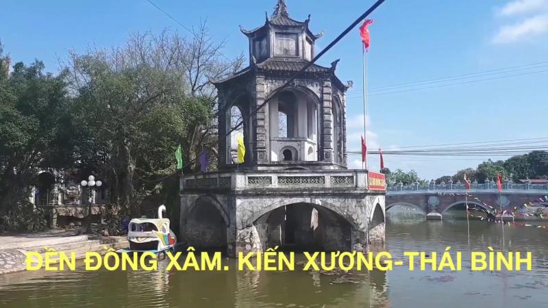 Đền Đồng Xâm