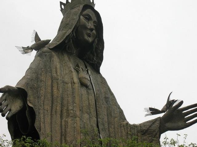 Đền Đức mẹ Edsa