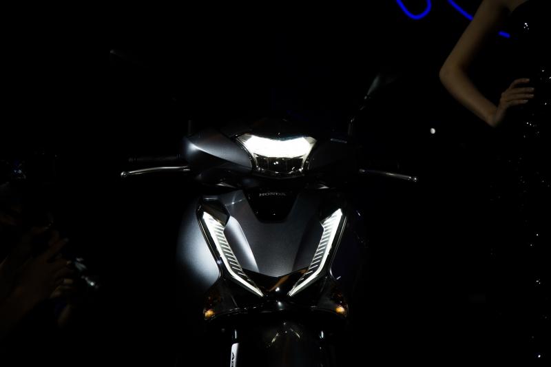 Đèn LED định vị