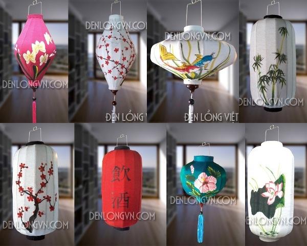 Đèn Lồng Việt