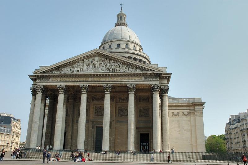 Ngôi đền 2000 tuổi của Đế Chế La Mã