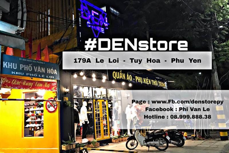 DEN Store