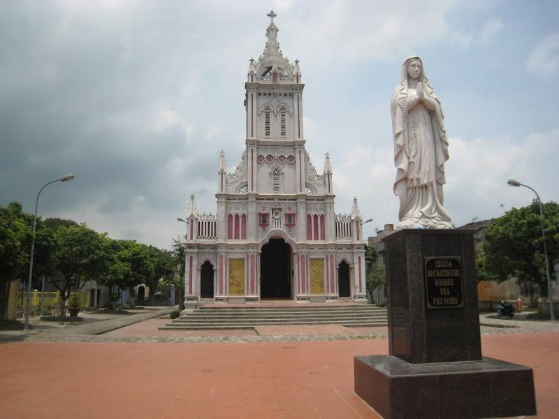 Nhà thờ Giáo xứ Bắc Giang