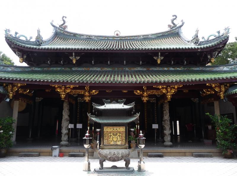 Đền Thian Hock Keng