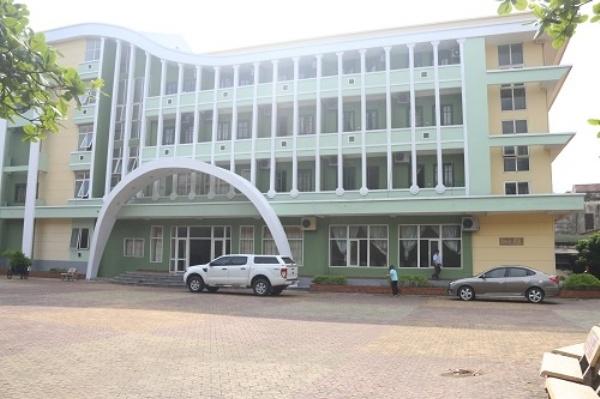 Khách sạn Bộ Công An