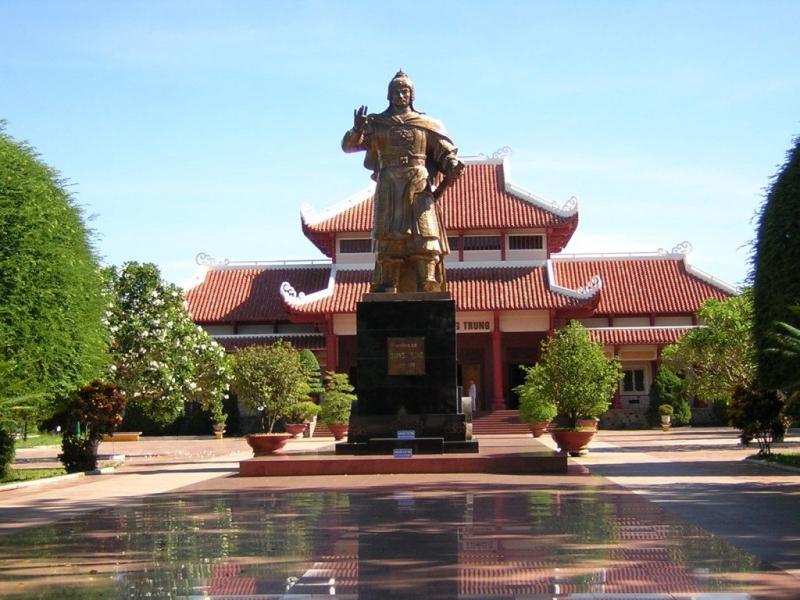 Đền thờ Quang Trung