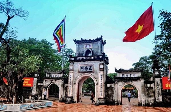 Đền Trần, Nam Định