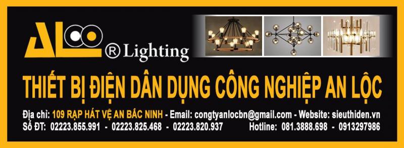 Đèn Trang Trí An Lộc