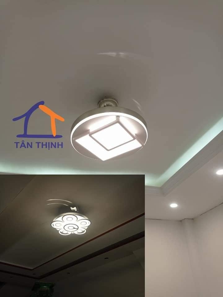 Đèn Trang Trí Bắc Ninh Tân Thịnh