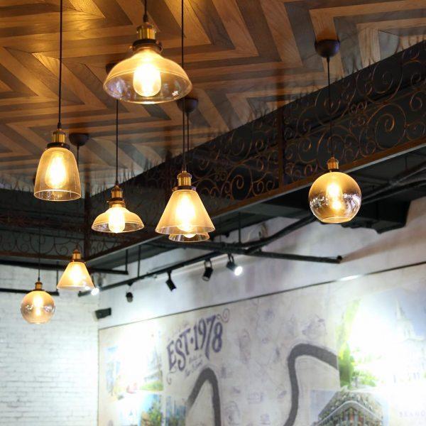Đèn trang trí Khang Dy