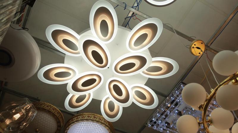 Đèn Trang Trí Nha Trang - TRÍ DECOR