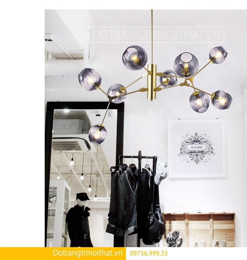 Showroom Đèn trang trí nội thất