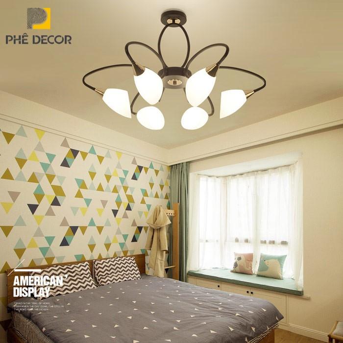 Đèn trang trí nội thất - Phê Decor