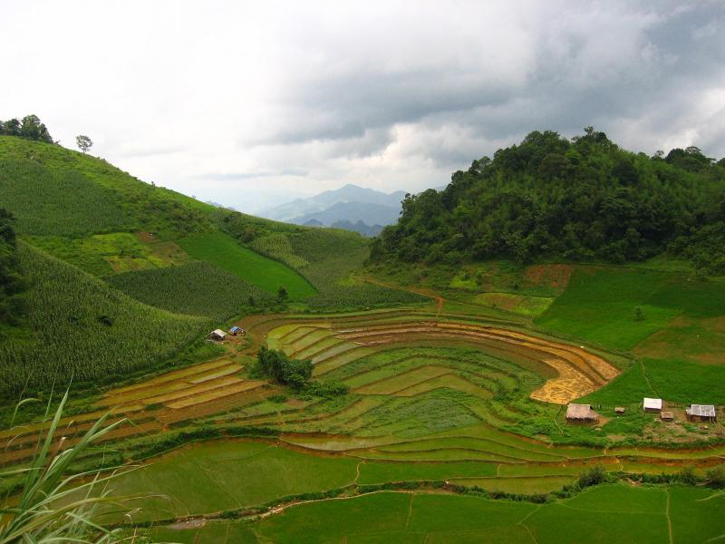 Đèo Hua Tạt