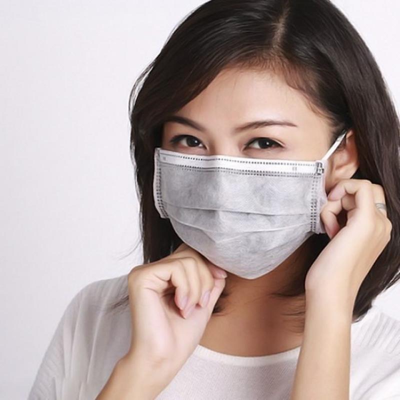 Đeo khẩu trang giúp bạn ngăn ngừa vi khuẩn rất kết quả