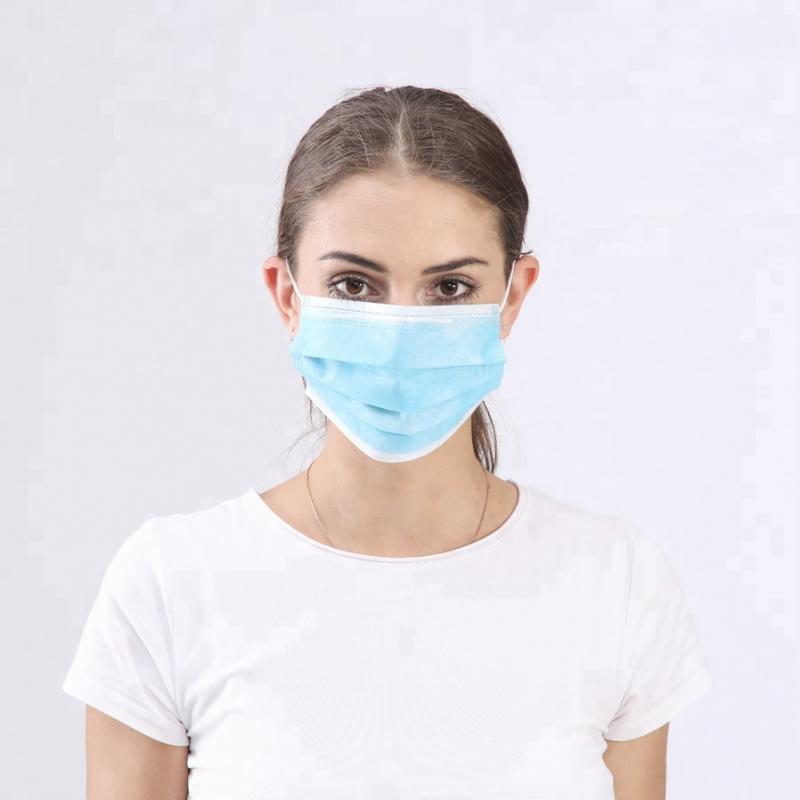 Khẩu trang chỉ phát huy tác dụng phòng dịch bệnh nếu được sử dụng đúng cách