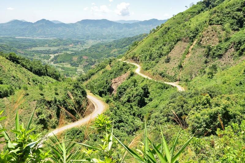 Đèo Long Môn