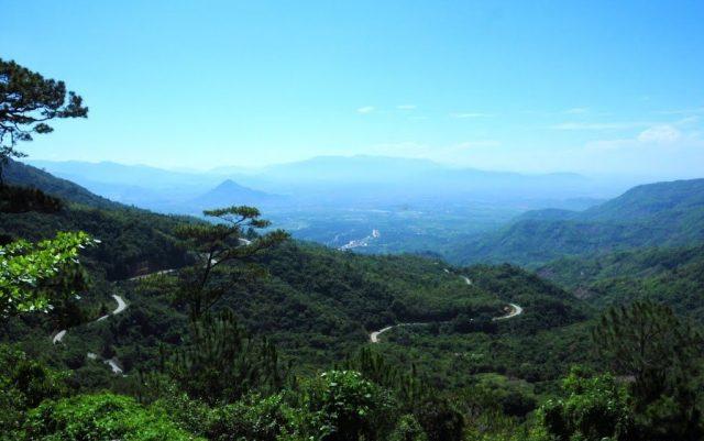 Ngoan Muc Pass, Ninh Thuan
