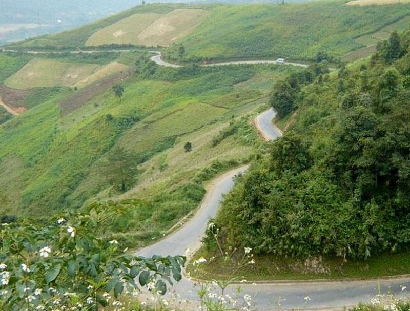 Đèo Ngang - Hà Tĩnh, Quảng Bình