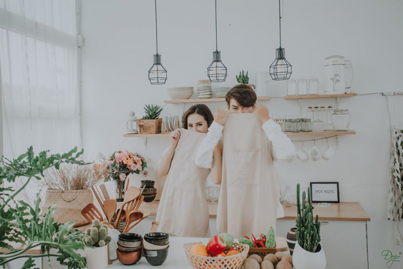 Đẹp + Wedding