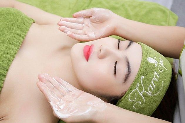 Derma Spa là một trong những địa chỉ chăm sóc da tốt nhất tại quận 7.