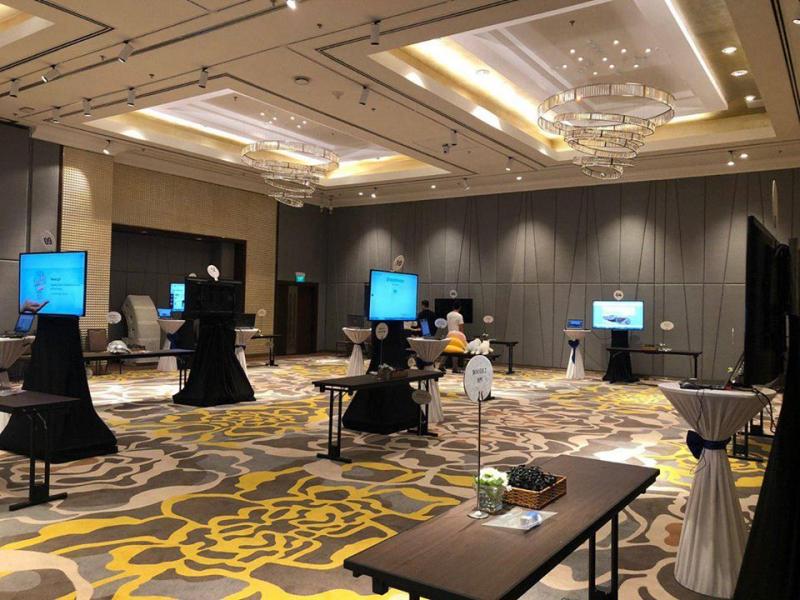 Deso Production - Chuyên cho thuê thiết bị sự kiện