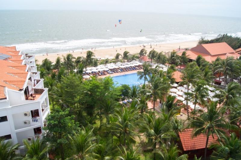 Dessole Sea Lion Resort Nha Trang