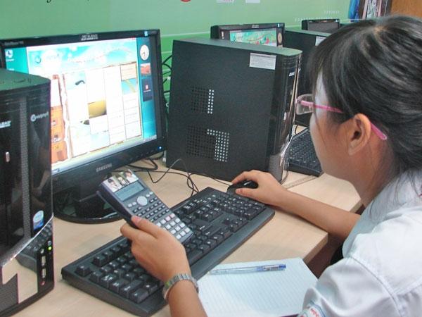 Dethikiemtra.com sẽ mang đến cho học sinh những nguồn kiến thức phong phú