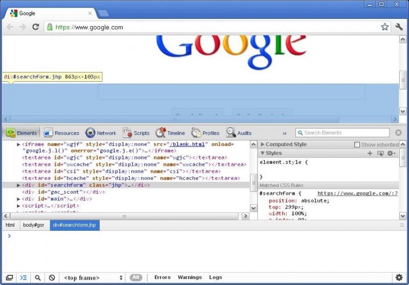 Đây là công cụ đơn giản nhất giúp chúng ta kiểm tra tốc độ website.