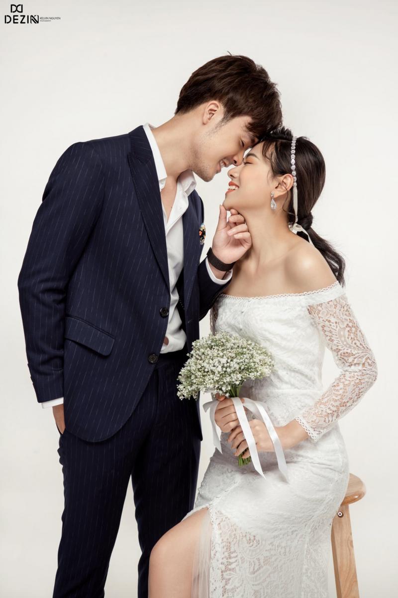 DAZI sự lựa chọn hoàn hảo cho vest cưới