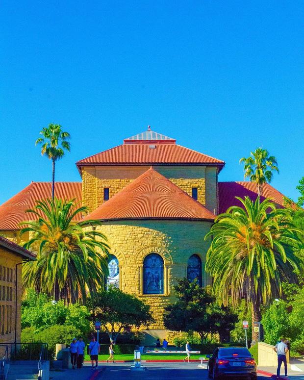 Viện Đại học Leland Stanford Junior